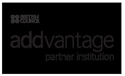 Partner programu Addvantage British Council
